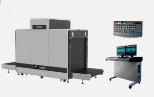 FScan – 10080 X-Ray Cihazı