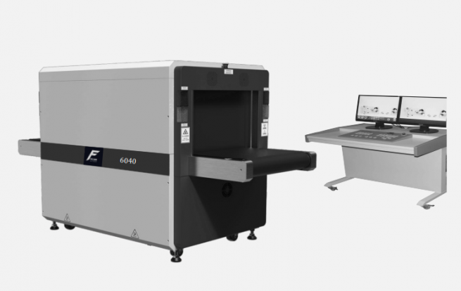 FScan – 6040 X-Ray Cihazı