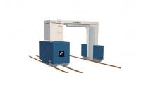 FScan – 105 Konteyner ve Tır Tarama Cihazı